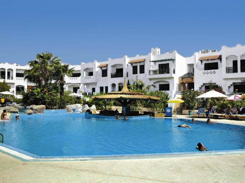 Hotel Tropicana Rosetta & Jasmine Club in Sinai - Bild von 5vorFlug
