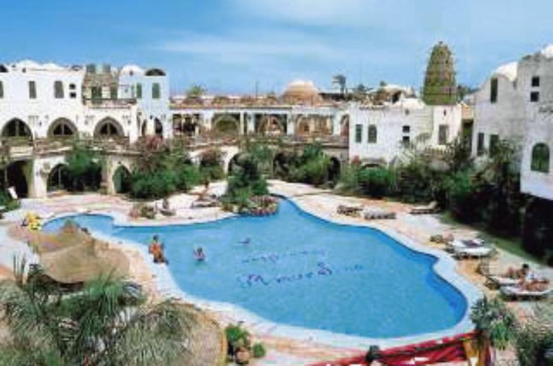 Hotel Amar Sina Village günstig bei weg.de buchen - Bild von 5vorFlug
