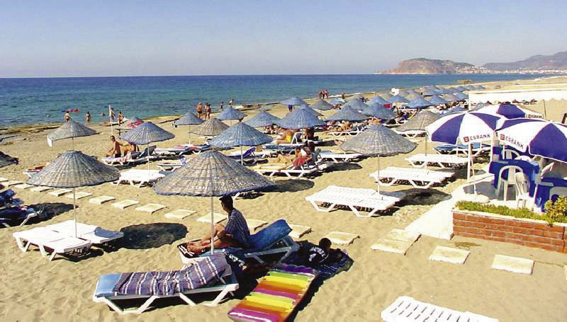 Hotel Sunshine günstig bei weg.de buchen - Bild von 5vorFlug