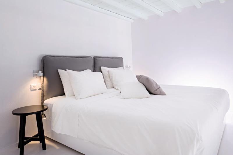 Hotelzimmer mit Sandstrand im Pietra e Mare Beach Hotel