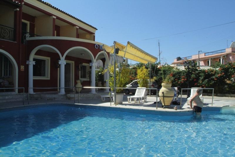 Hotel Omiros günstig bei weg.de buchen - Bild von 5vorFlug