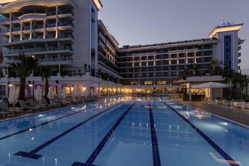 Hotel Side La Grande Resort & Spa 1615 Bewertungen - Bild von 5vorFlug