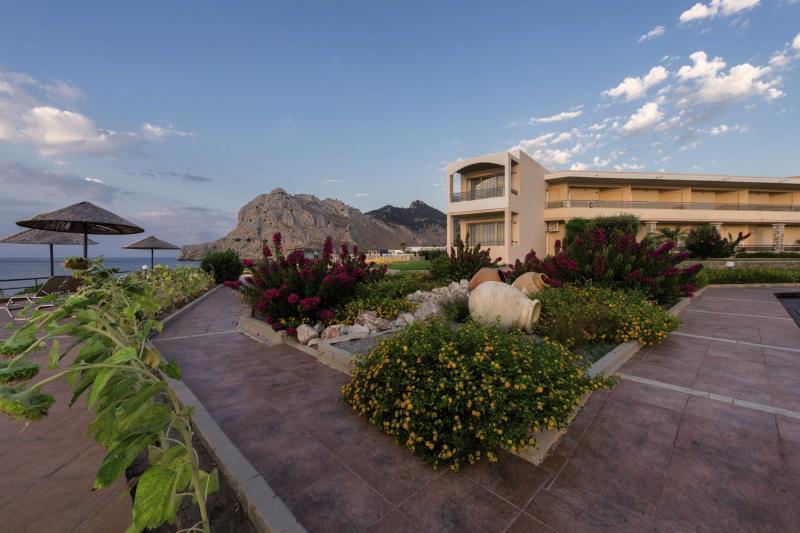 Lutania Beach Hotel 242 Bewertungen - Bild von 5vorFlug