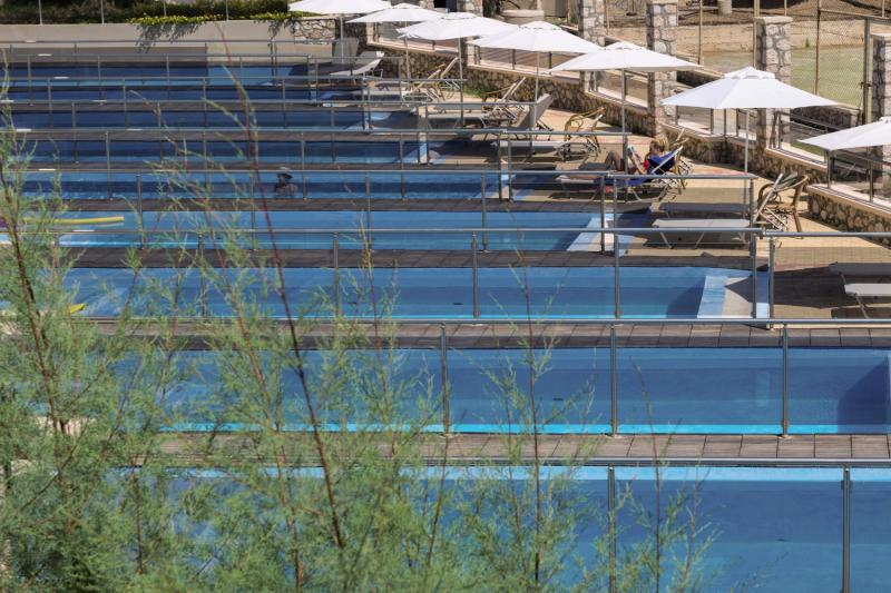 Lutania Beach Hotel in Rhodos - Bild von 5vorFlug