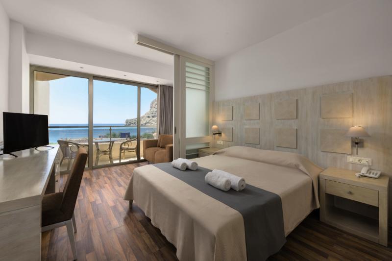 Hotelzimmer im Lutania Beach Hotel günstig bei weg.de