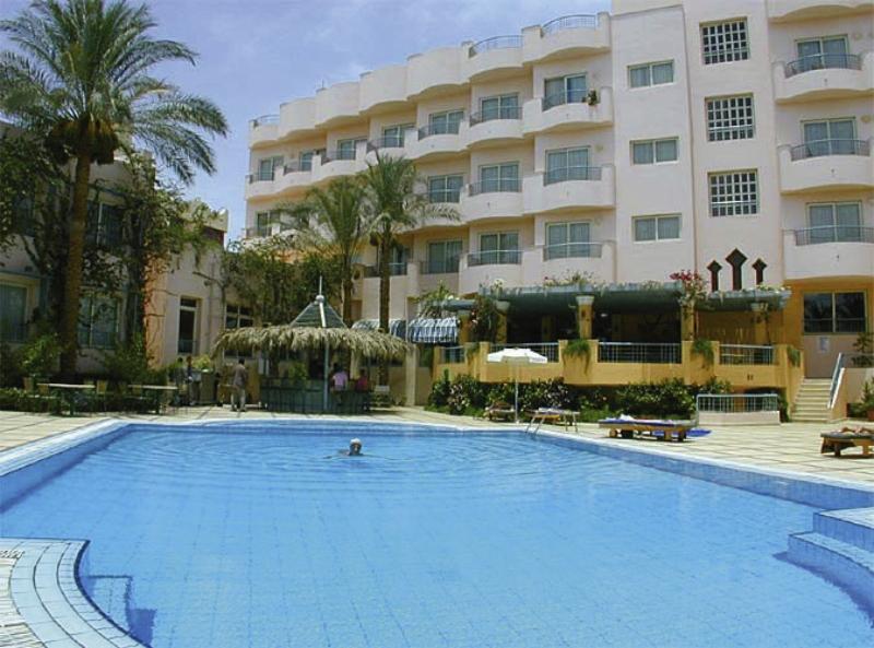 Hotel Sea Garden in Rotes Meer - Bild von 5vorFlug