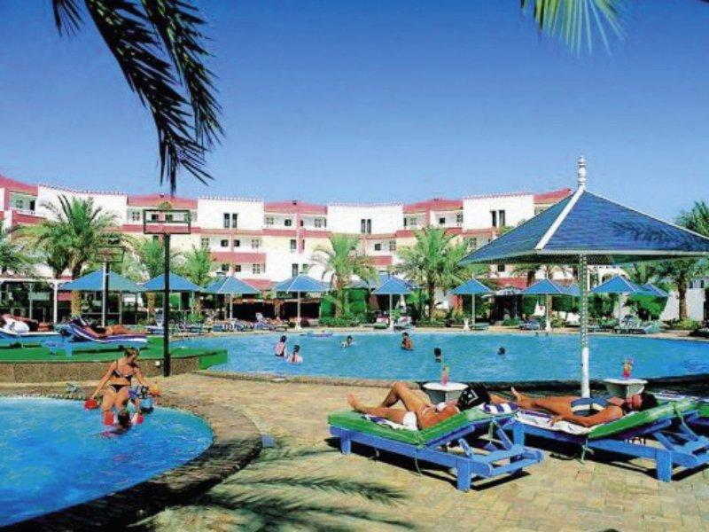 Hotel Beach Albatros Resort Sharm El Sheikh 366 Bewertungen - Bild von 5vorFlug