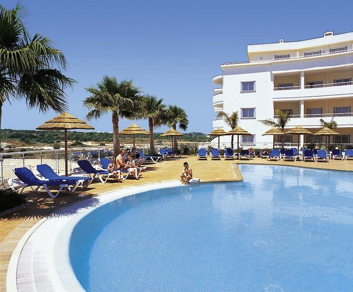 Hotel Vila Mós in Algarve - Bild von 5vorFlug