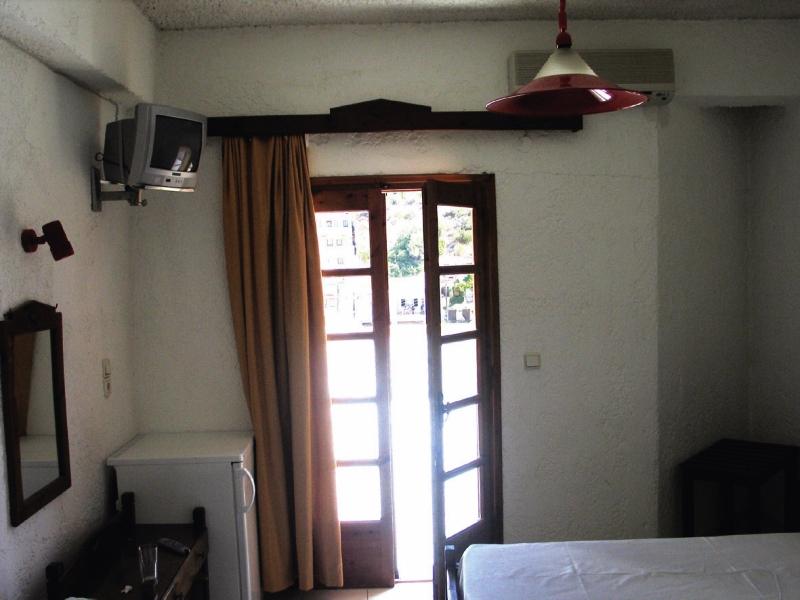 Hotelzimmer mit Tennis im Sunlight Hotel