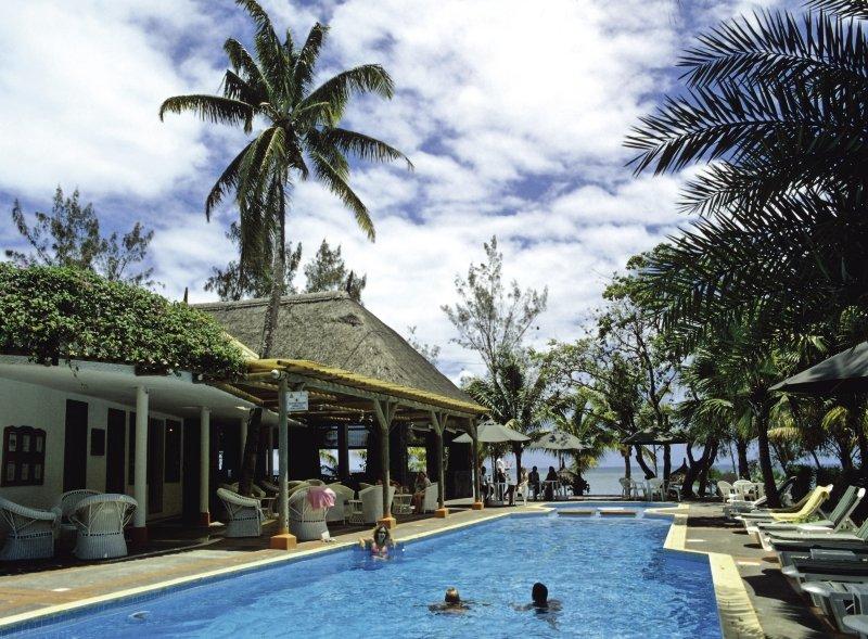 Cocotiers Seaside Boutik Hotel 9 Bewertungen - Bild von 5vorFlug