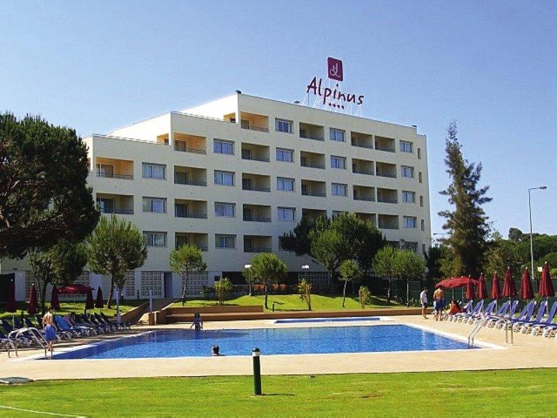 Alpinus Hotel 21 Bewertungen - Bild von 5vorFlug