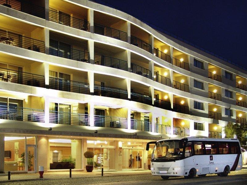 Alpinus Hotel günstig bei weg.de buchen - Bild von 5vorFlug