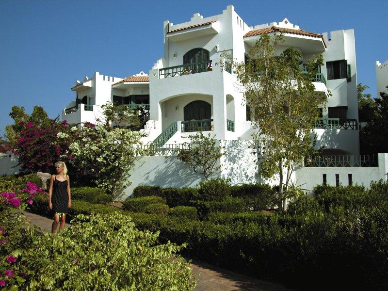 Hotel Tropicana Rosetta & Jasmine Club günstig bei weg.de buchen - Bild von 5vorFlug