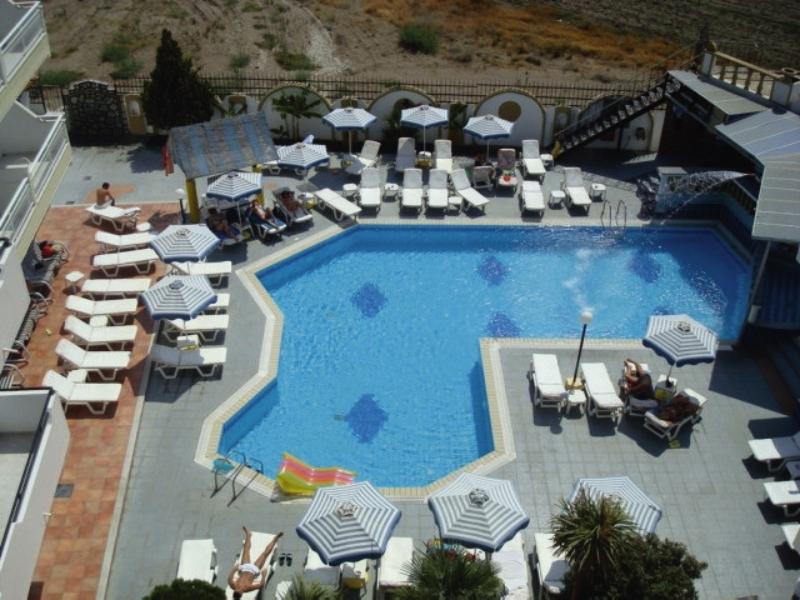Hotel Grecian Fantasia Resort günstig bei weg.de buchen - Bild von 5vorFlug