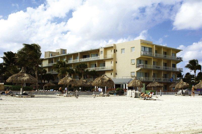 Days Hotel Thunderbird Beach Resort in Florida - Bild von 5vorFlug