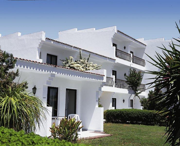 Hotel Amarina Abu Soma Resort & Aquapark günstig bei weg.de buchen - Bild von 5vorFlug