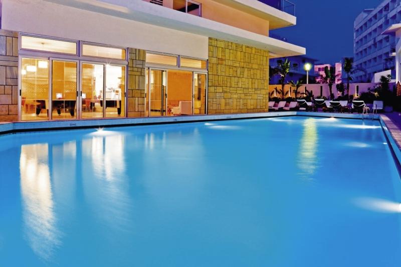 Hotel Athena günstig bei weg.de buchen - Bild von 5vorFlug