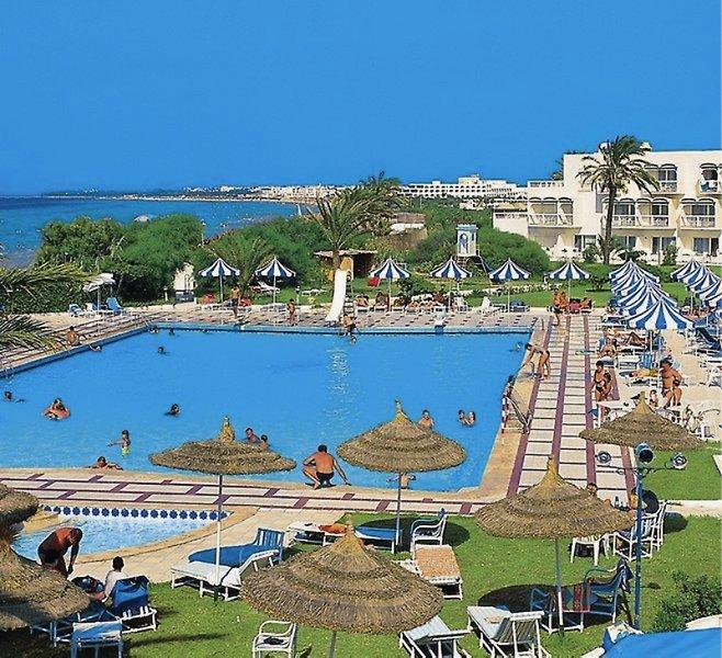 Hotel TUI MAGIC LIFE Skanes in Monastir - Bild von 5vorFlug