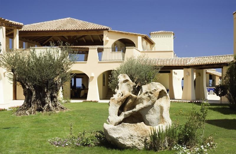 Hotel Baia del Porto in Sardinien - Bild von 5vorFlug