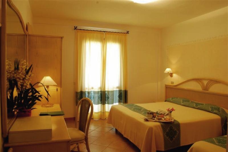 Hotelzimmer mit Fitness im Mon Repos