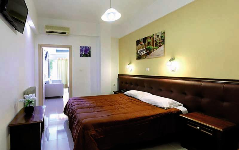 Hotelzimmer mit Familienfreundlich im Gouvia Hotel