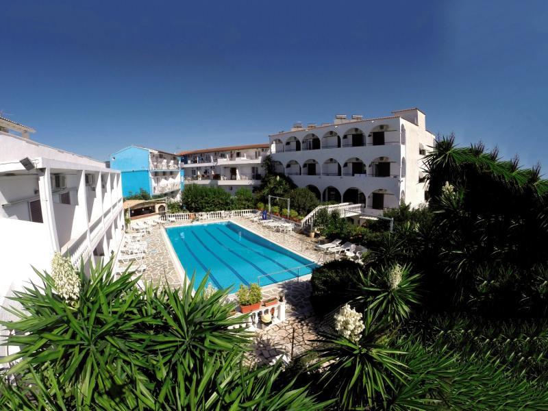 Gouvia Hotel günstig bei weg.de buchen - Bild von 5vorFlug
