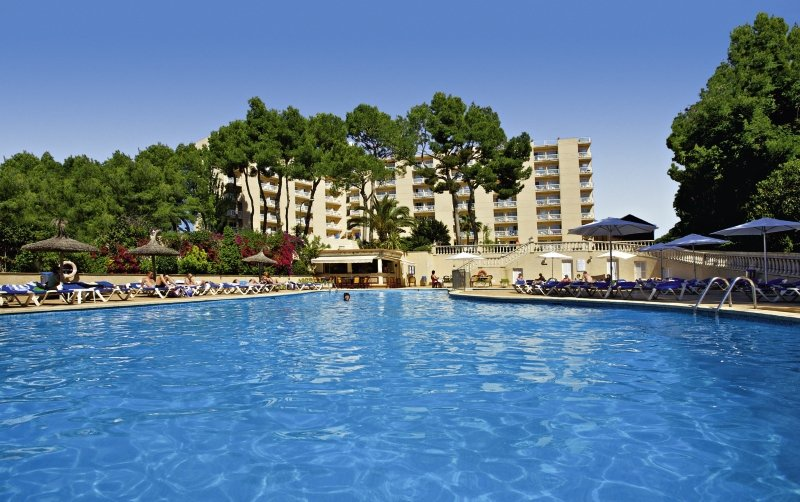 Hotel Grupotel Orient günstig bei weg.de buchen - Bild von 5vorFlug