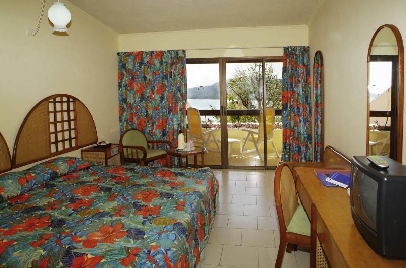 Hotelzimmer im Brisas Sierra Mar günstig bei weg.de