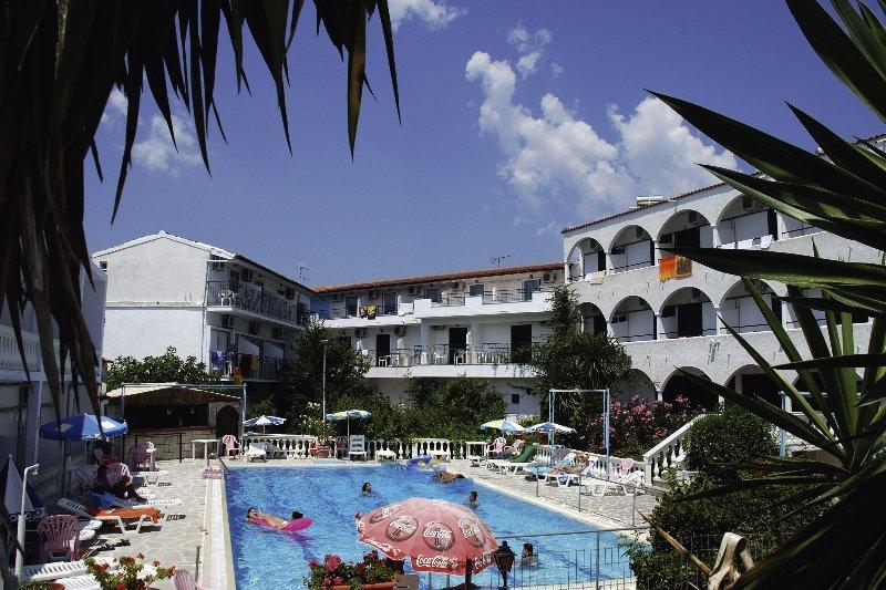 Gouvia Hotel in Korfu - Bild von 5vorFlug