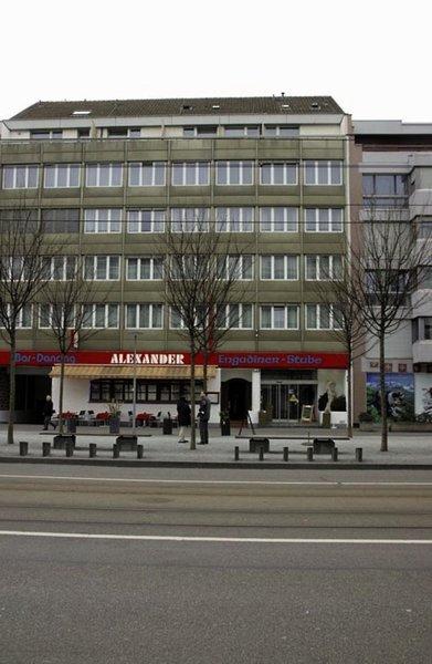 Hotel Alexander günstig bei weg.de buchen - Bild von 5vorFlug