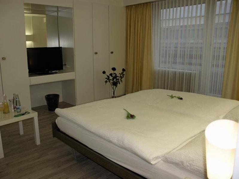 Hotel Alexander 1 Bewertungen - Bild von 5vorFlug