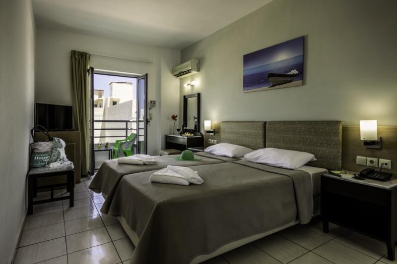 Sergios Hotel 36 Bewertungen - Bild von 5vorFlug