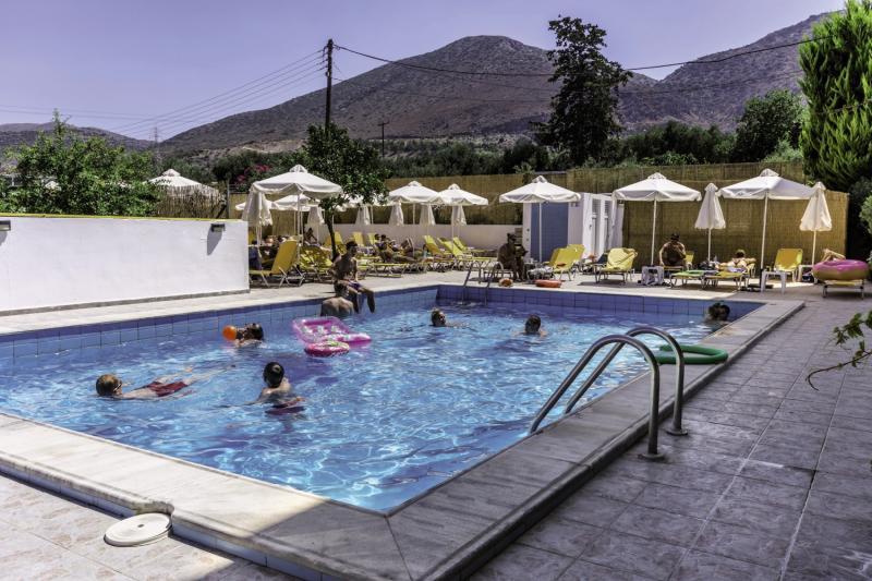 Sergios Hotel in Kreta - Bild von 5vorFlug