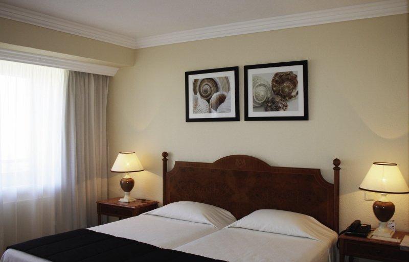 Hotel Dom Pedro Vilamoura 17 Bewertungen - Bild von 5vorFlug