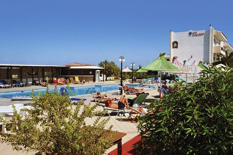 Hotel Galini 94 Bewertungen - Bild von 5vorFlug