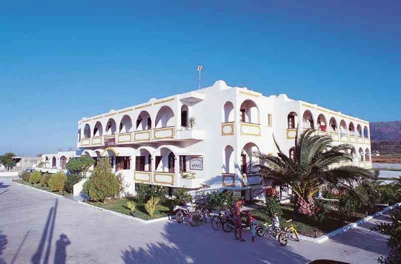 Hotel Hermes günstig bei weg.de buchen - Bild von 5vorFlug
