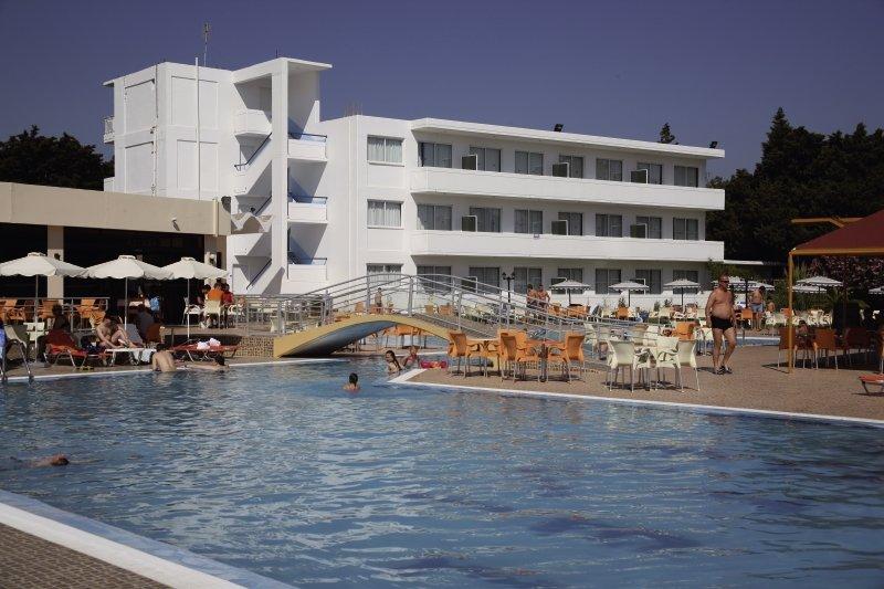 Evi Hotel 138 Bewertungen - Bild von 5vorFlug