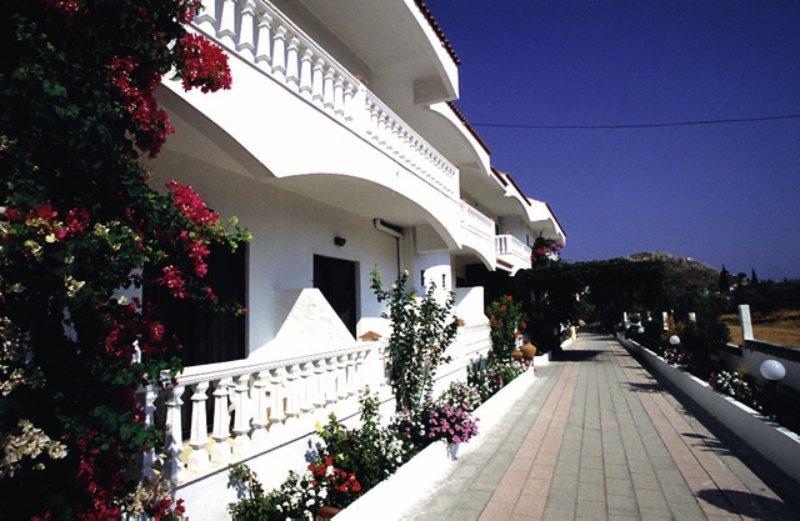 Hotel Varelis in Rhodos - Bild von 5vorFlug