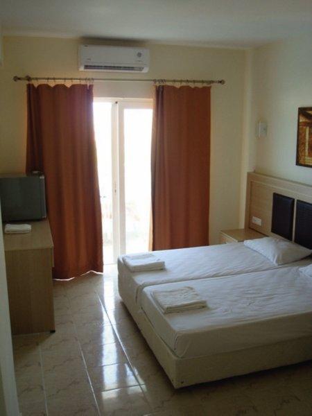 Hotel Grecian Fantasia Resort in Rhodos - Bild von 5vorFlug
