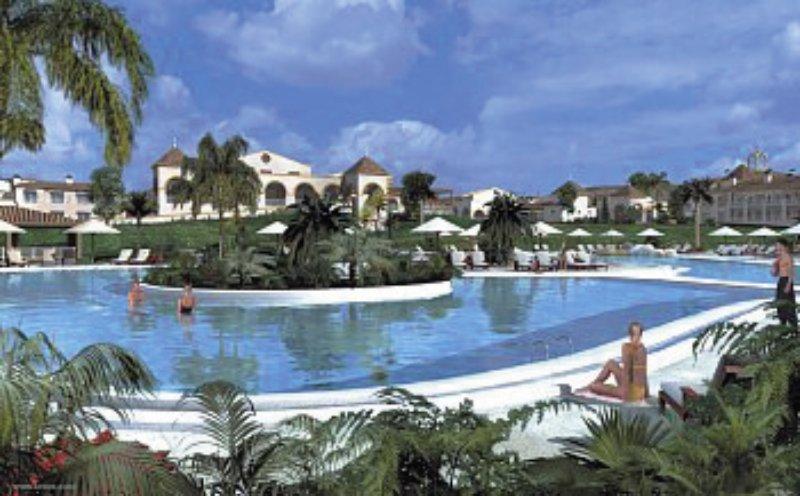 ClubHotel Riu Chiclana in Costa de la Luz - Bild von 5vorFlug