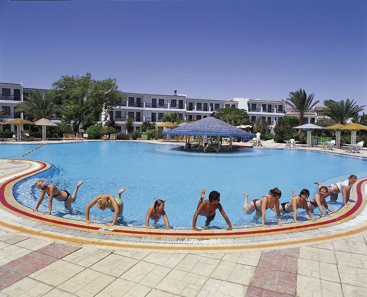 Hotel Amarina Abu Soma Resort & Aquapark 1183 Bewertungen - Bild von 5vorFlug