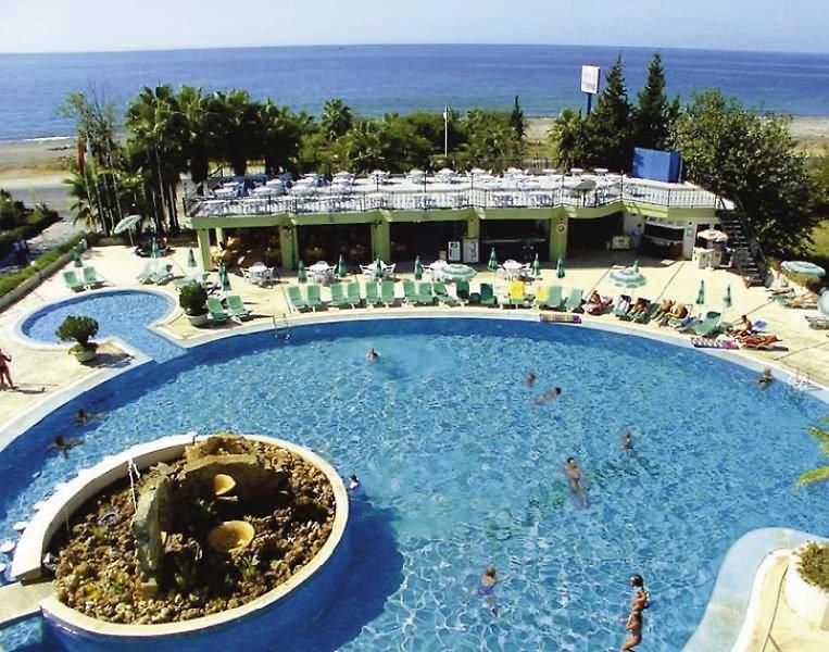 Hotel Sunshine 114 Bewertungen - Bild von 5vorFlug