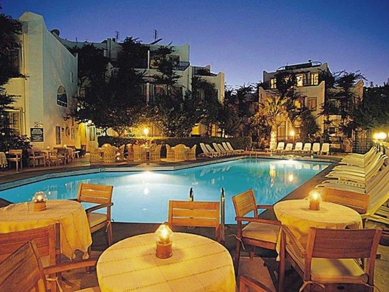 Serhan Hotel 63 Bewertungen - Bild von 5vorFlug