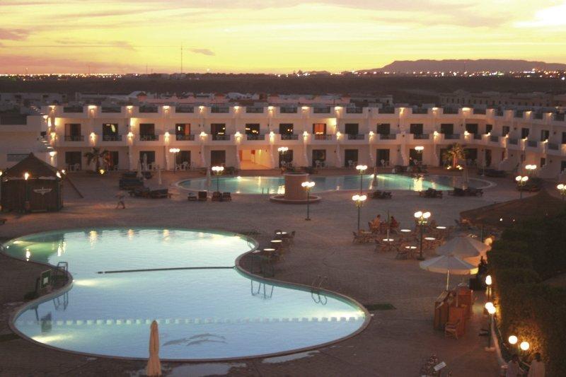 Hotel Sharm Cliff Resort günstig bei weg.de buchen - Bild von 5vorFlug