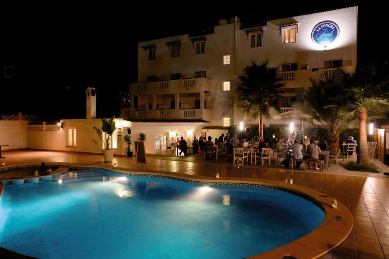 Hotel La Concha Soul 132 Bewertungen - Bild von 5vorFlug