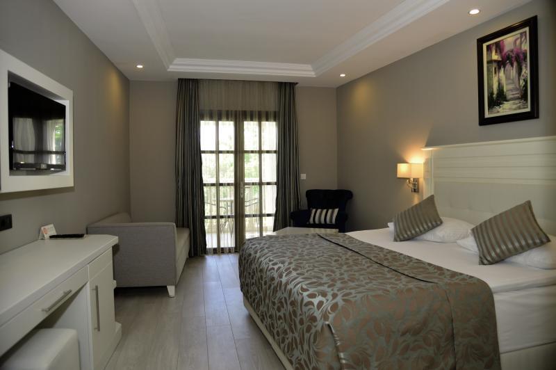 Hotelzimmer im Samara günstig bei weg.de