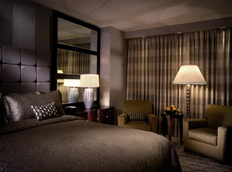 Hotelzimmer mit Familienfreundlich im Mandalay Bay Resort & Casino