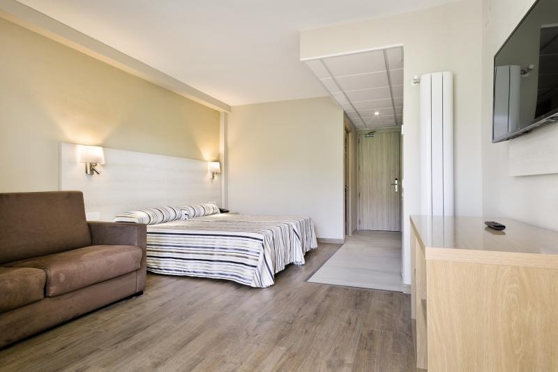 Hotelzimmer im Best Da Vinci Royal günstig bei weg.de
