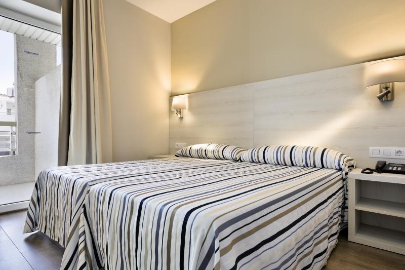 Hotelzimmer mit Golf im Best Da Vinci Royal