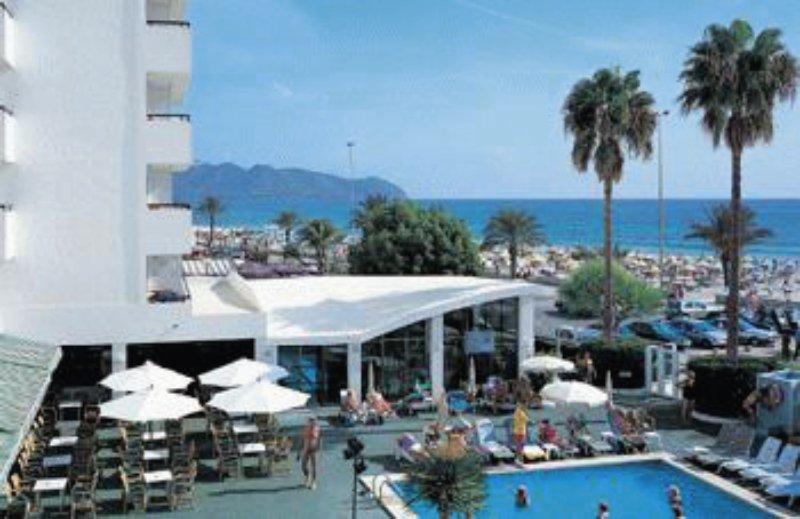 Hotel Hipotels Hipocampo 345 Bewertungen - Bild von 5vorFlug